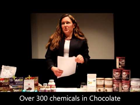 Chocolate Talk 2015