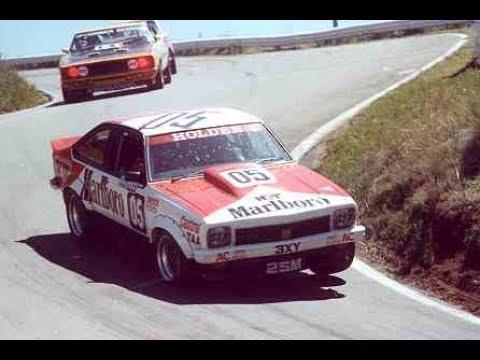 1978 Bathurst 1000, Peter Brock final lap