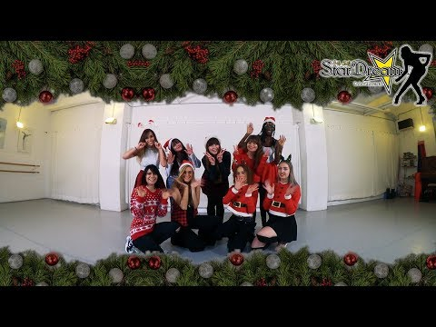 [SDE] Bestie - Zzang Christmas | Christmas Special