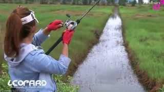 Экстремальная рыбалка во Вьетнаме - 1