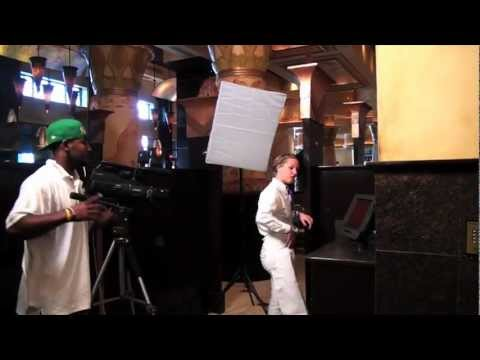 Behind the scenes Cheesecake Factory Fort Lauderdale