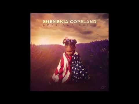 Shemekia Copeland - I'm Not Like Everybody Else