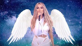 MAYA DİAB - Arapça Potpuri ! MASHUP (Live Performance)