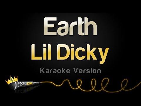 Lil Dicky - Earth Karaoke