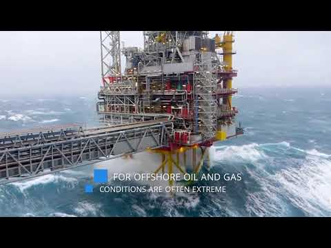 The Advanced Watertek Advantage: An Offshore O&G Story