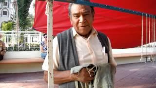 Felipe Estevez Gutierrez, Joyeria en Plata, San Pedro Atzompa