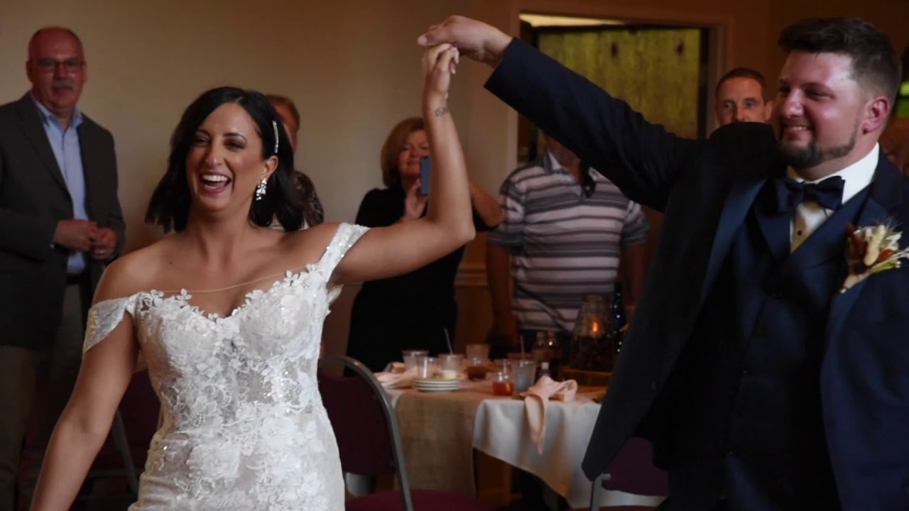Eleni & Taylor | Wedding Video