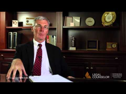 Jon Pfeiffer talks about his very first trial experience. Jon Pfeiffer is a Los Angeles entertainment trial attorney with over 30 years of experience. Part of Pepperdine Law School's Legal...