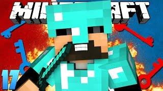 Minecraft Factions | MARCH ADMIN KEYS!! [17]