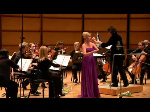 Lisa Larsson - Strauss - Wiegenlied
