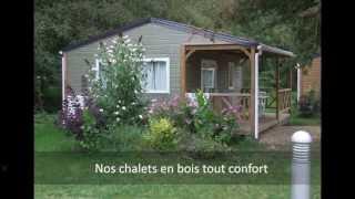 Moncontour Active Park - Camping nature proche Futuroscope (86)