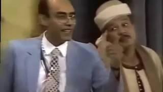 نكت صعيديه مسرحية الصعايده وصلو