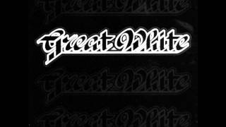 Great White - On Your Knees