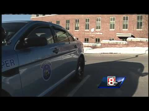 Pay Freeze Means Tough Times For Maine's Troopers