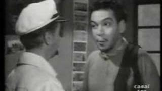 Video Cantinflas - El Portero download MP3, 3GP, MP4, WEBM, AVI, FLV Januari 2018