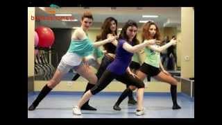Обучение танцам Ярославль