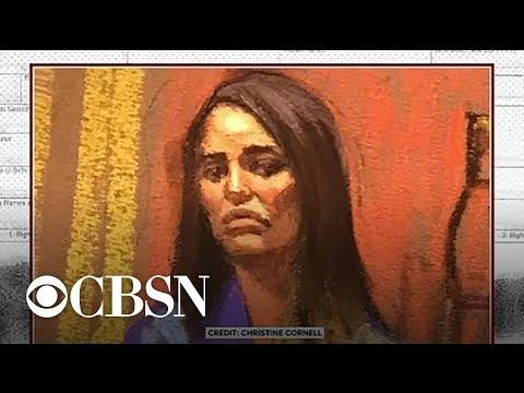 El Chapo trial: Mistress Lucero Sánchez López testifies about drug lord