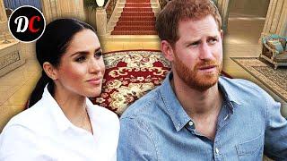 Meghan Markle i książę Harry - szastają pieniędzmi?