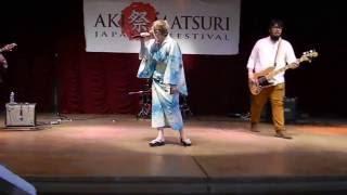 Ichigo Crush - Las Vegas Aki Matsuri 2016 (Part 3)