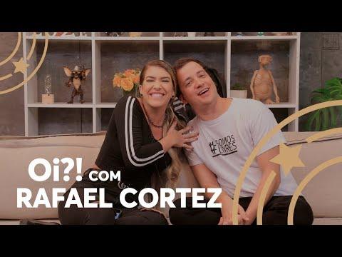 Oi? com Rafael Cortez - Lore Improta