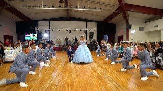 Download Quinceanera Megan Lopez Waltz and Surprise Dance Mp3 and Videos