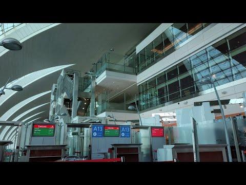 مطار دبي يحقق رقما قياسيا في أعداد المسافرين  - نشر قبل 4 ساعة