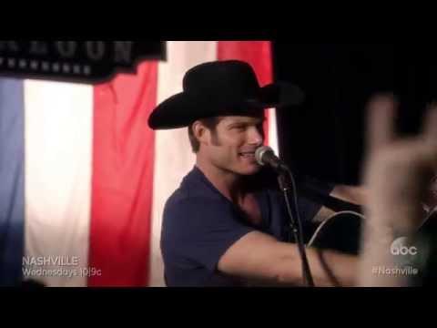Will Chris Carmack Sings 'I'm On It'  Nashville