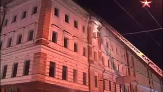 В центре Москвы загорелся ТДЦ «Китай-Город»