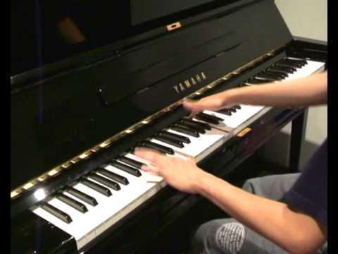 Green Day - When I Come Around (piano cover)