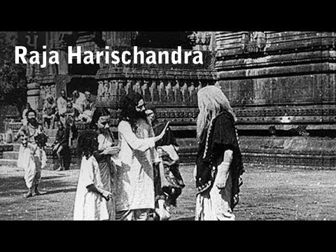 Raja Harishchandra, Silent 1913