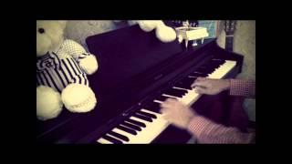 我的少女時代 田馥甄-小幸運(A Little Happiness)鋼琴演奏版 CD高音質 HQ