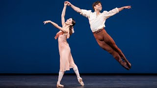 Trailer: Watch The Royal Ballet's Dances at a Gathering Friday 25 September #OurHouseToYourHouse