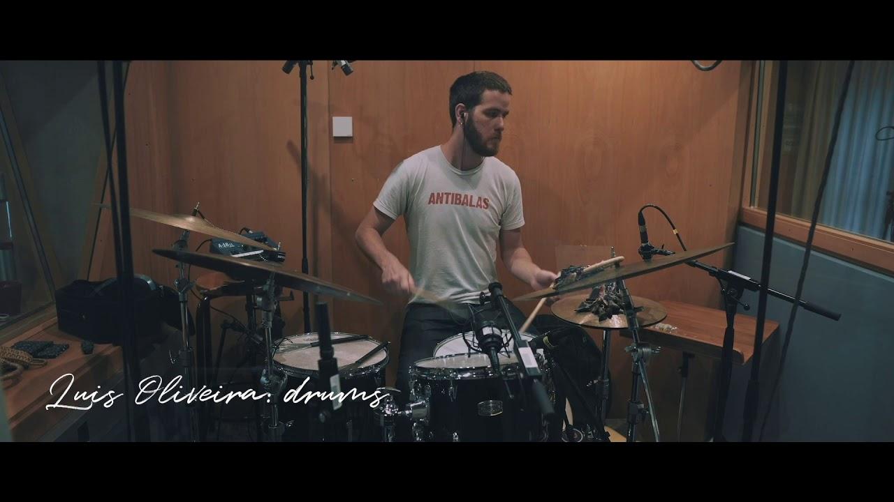 """Eloá Gonçalves TRIO - """"Casa"""" - album teaser"""