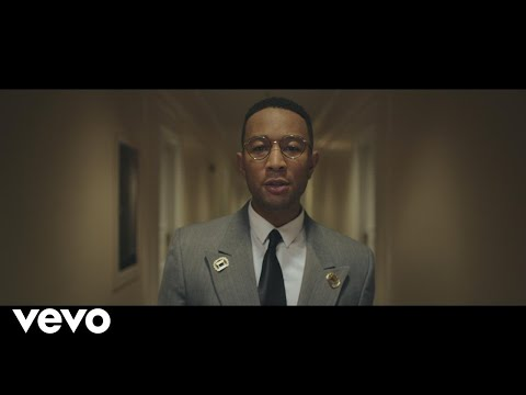 John Legend - Penthouse Floor (Video) ft. Chance the Rapper