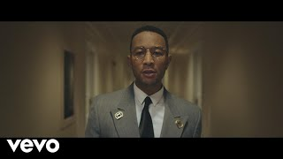 John Legend - Penthouse Floor (Video) ft. Chance the Rapper Video