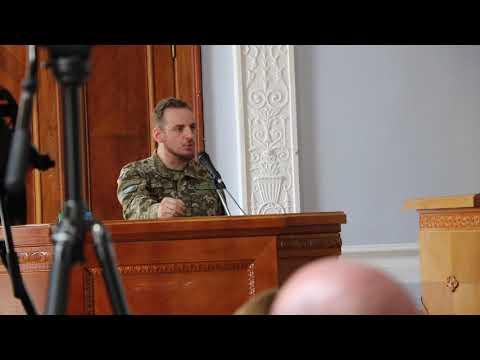 Мой город Н: претензии Шполянского Ентину из-за Степанца