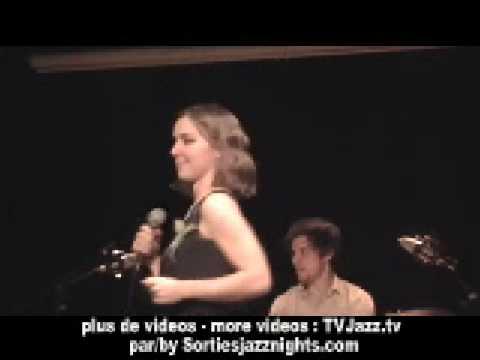 Jeanne Rochette - TVJazz.tv