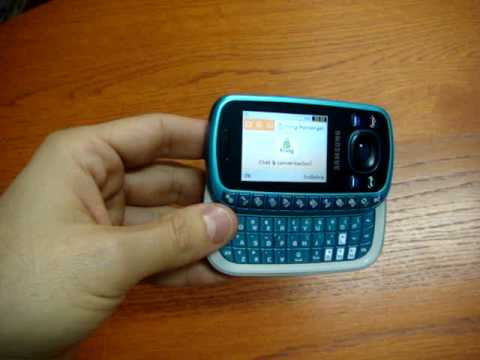 Samsung B3310 Cellulare-Magazine.it (Eng)