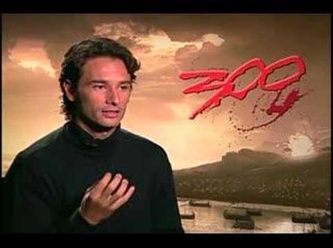 300 Rodrigo Santoro