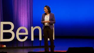 Why We Need Introverted Leaders | Angela Hucles | TEDxBend