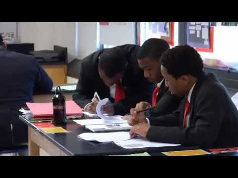 Best Practices for Teaching African American Boys