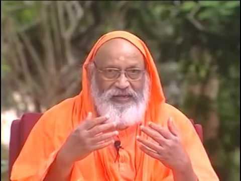 Herança Espiritual da Índia -  Swami Dayananda Saraswati Discurso 1- LEGENDAS EM PORTUGUÊS!