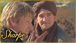 Sharpe Is Reunited With An Old Friend | Sharpe