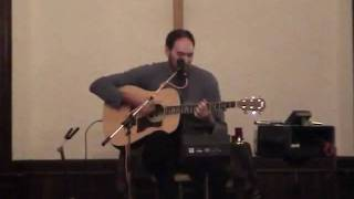 "Paul Krohn Christian Concert—Songs 6-8 of 13 ""Quiet Place"", ""Samba"", and ""Flood"""