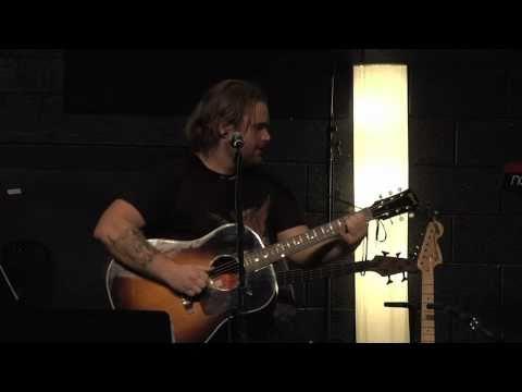 Farewell Babylon (Live) // Andrew Ehrenzeller