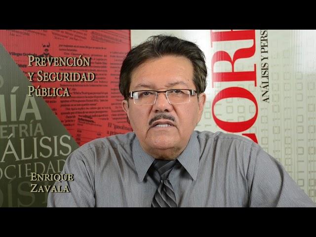 Enrique Zavala (Tragedias y crímenes migratorios)