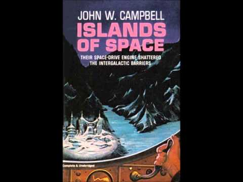Islands of Space - John W. Campbell