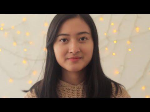 Berawal dari Tatap - Yura Yunita (cover) by Puteri Modiyanti