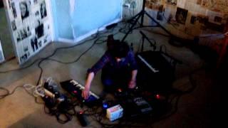Hellvete at SOTU Festival 2014 (part 1)