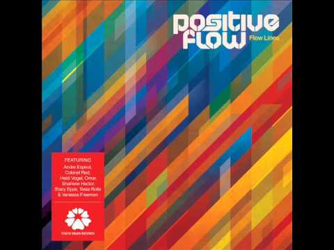 Positive Flow - Children Of The Sun feat. Heidi Vogel